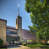 St. John's Lutheran Church, Renville