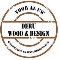 DeRu Wood & Design
