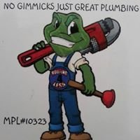 Rooting For Less Plumbing and Sewer