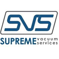 Supreme Vacuum Services, Karnes City Yard