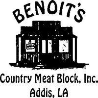 Benoit's Country Meat Block