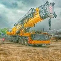 Crocker Crane