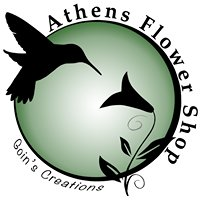 Athens Flower Shop - Goins' Creations