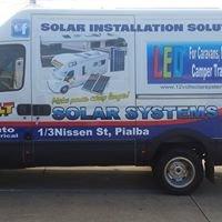 12 Volt Solar Systems
