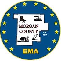 Morgan County EMA & OHS