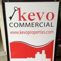 David Rhoads a realtor at Kevo Properties