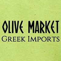 Olive Market Greek Imports