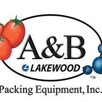 A&B Packing Equipment Inc.
