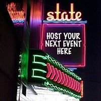 State Theater Gainesville Texas
