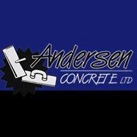 Andersen Concrete
