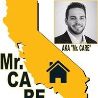 Mr. CA RE