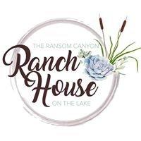Ransom Canyon Ranch House