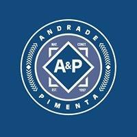 Andrade Pimenta