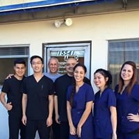 Orange County Dental Careers