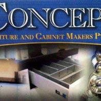 Concept Cabinet Makers