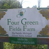 Four Green Fields Farm