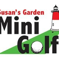 Susan's Garden Mini Golf