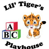 Lil' Tiger's Playhouse