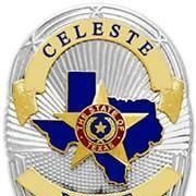 Celeste Police Department