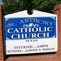 St. Anthony the Abbot Catholic Church