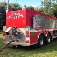 South Ripley Volunteer Fire Department Explorers