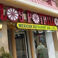 Los Potrillos mexican restaurant bar &grill