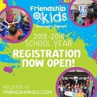 Friendship Kids Preschool & Childcare