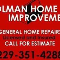 Holman Home Improvement