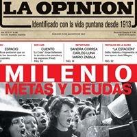 La Opinion San Luis