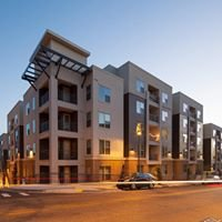 The District Apartments- Fayetteville