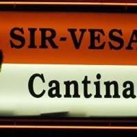 Sir Vesa's Cantina