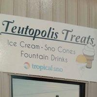Teutopolis Treats