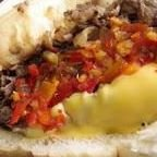 Gabriel's Cheese Steak Hoagies Saline