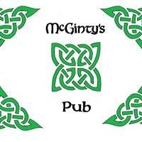 McGintys Pub