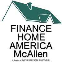 Finance Home America McAllen
