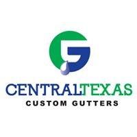 Central Texas Custom Gutters