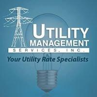 Utility Management Services