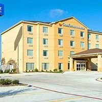 Comfort Inn and Suites Selma/San Antonio TX