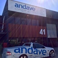 Andave Cabinets