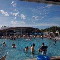 Sun n Fun Pool/Boondocks Bar and Grill