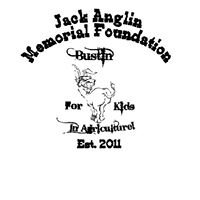 Jack Anglin Memorial Foundation