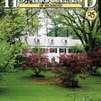 Homes & Land of Richmond
