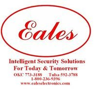 Eales Electronics - Security & Technology Systems