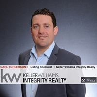 Carl Torgerson  - Listing Specialist, Buyers, Relocation,  Business Owner