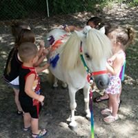 Cajun Cuties Mobile Petting Zoo and Pony Rides