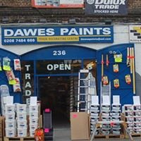 Dawes Paints