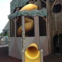 Annie's Playground
