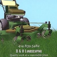 D&H Landscaping