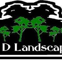 C & D Landscaping