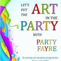 Art Fayre Creative Projects